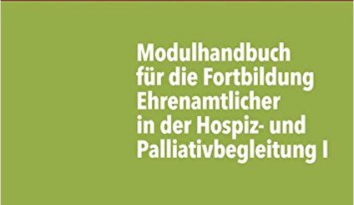 bestattungen hospiz modulhandbuch