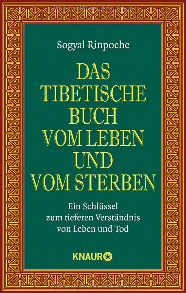 bestattungen tibetisches buch