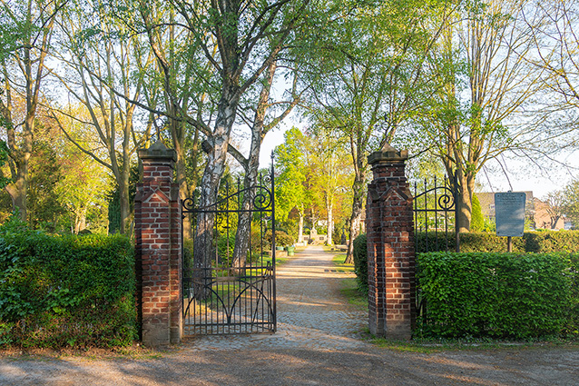 neuss grefrath friedhof bestattungen