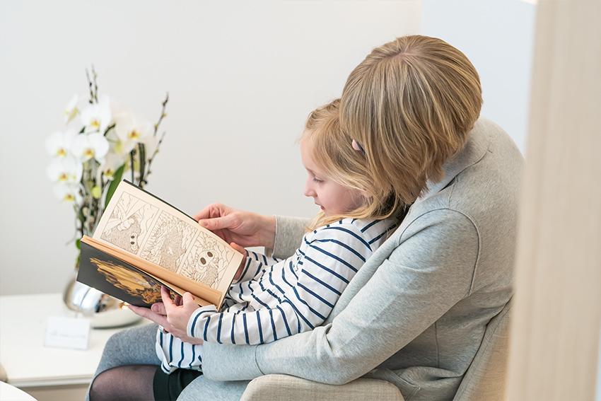 bestattungen gemeinsam kinderbücher
