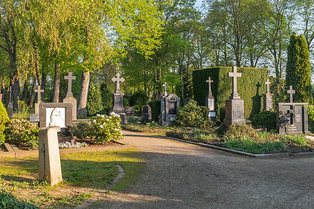 friedhof abschied grabfeld bestattungen