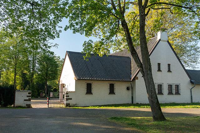 friedhöfe trauerfeier abschied tod beerdigung in welckhoven neuss
