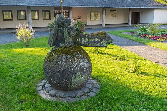 bestattungen moderne hauptfriedhof