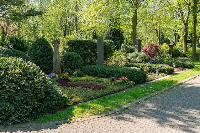 bestattungsart friedhöfe trauer friedhof neuss gedenken erdbestattung beerdigung