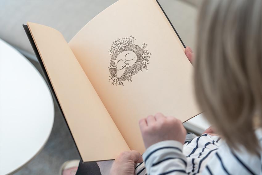 bestattungen kinderbuch trauerarbeit