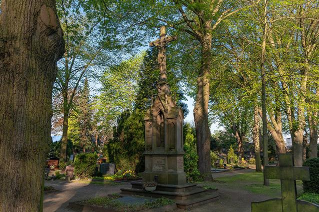 trauer friedhof holzheim bestattungen