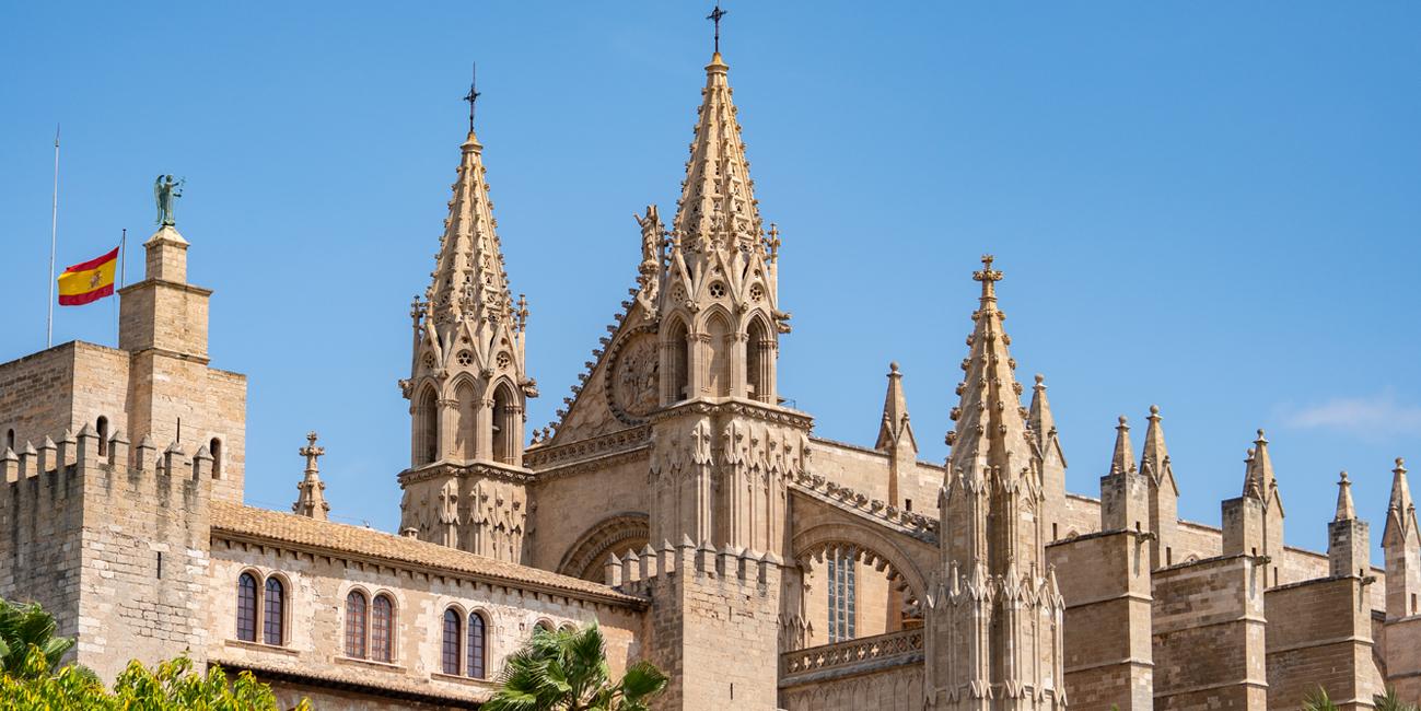 kathedrale palma mallorca bestattungshaus anna lutter neuss bestattungen
