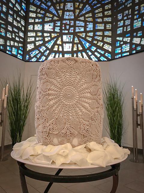 trauerkapelle aufbahrung der urne