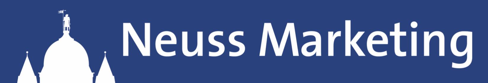 logo von neuss marketing